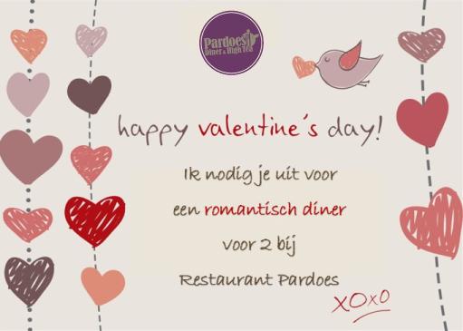 Valentijnskaart 2